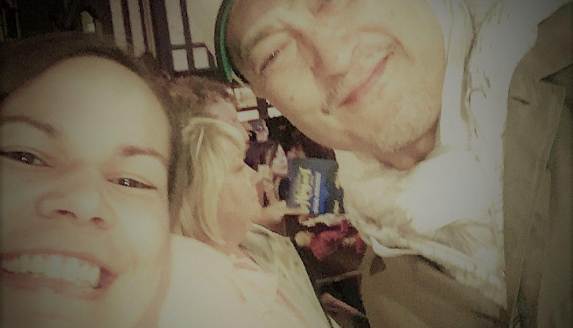 Selfie with Ken Watanabe filtered jpg