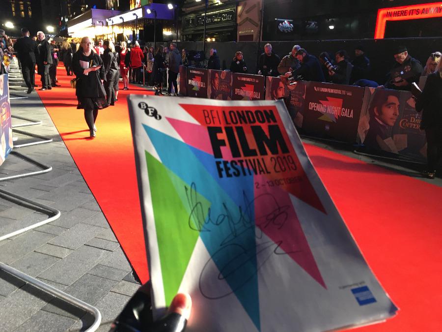 BFI London Film Festival 2019