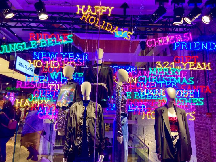 Last minute Christmas shopping ideas