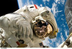 NASA Space Themed Virtual Concert