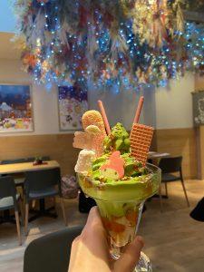 Urban Adventurer - The best ice creams in London - Tombo