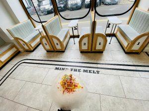 Urban Adventurer - The most Instagrammable ice creams in London - Milk Train