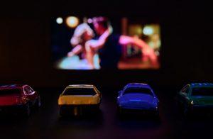 Drive-in Cinema Alexandra Place