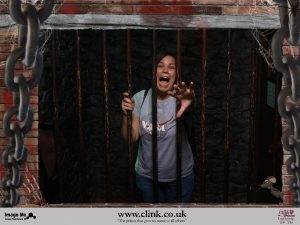 The Clink Medieval Prison Museum London