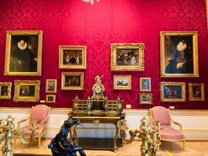 Instagrammable museum in London