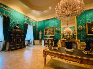 London's most Instagrammable museum - The Wallace Muesum