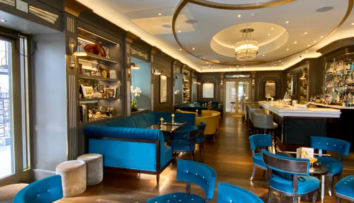 The Churchill Bar