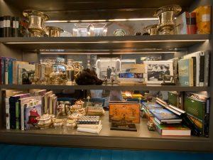 The Churchill Bar London