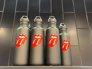 The Rolling Stones Fashion
