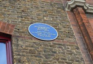 Elizabeth Stride - Victim of Jack the Ripper