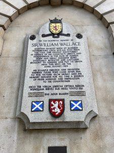 Sir William Wallace Memorial