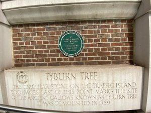 Tyburn Convent London