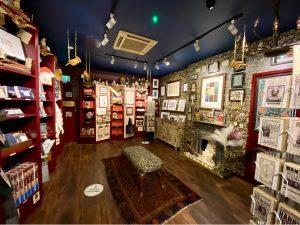 House of MinaLima - Harry Potter Shop
