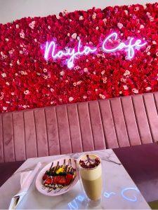 Nayla Cafe