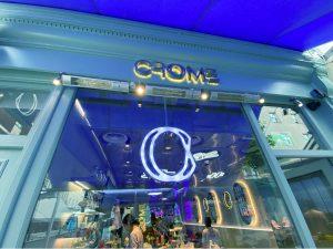 Crome London