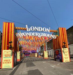 London Wonderground
