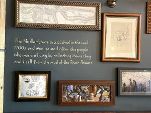 The Mudlark Pub