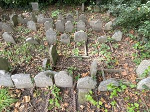 The Real Pet Cemetery - Hyde Park