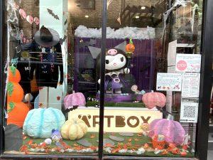 Cute Halloween at Art Box