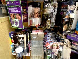 Halloween Accessories at Mix Max