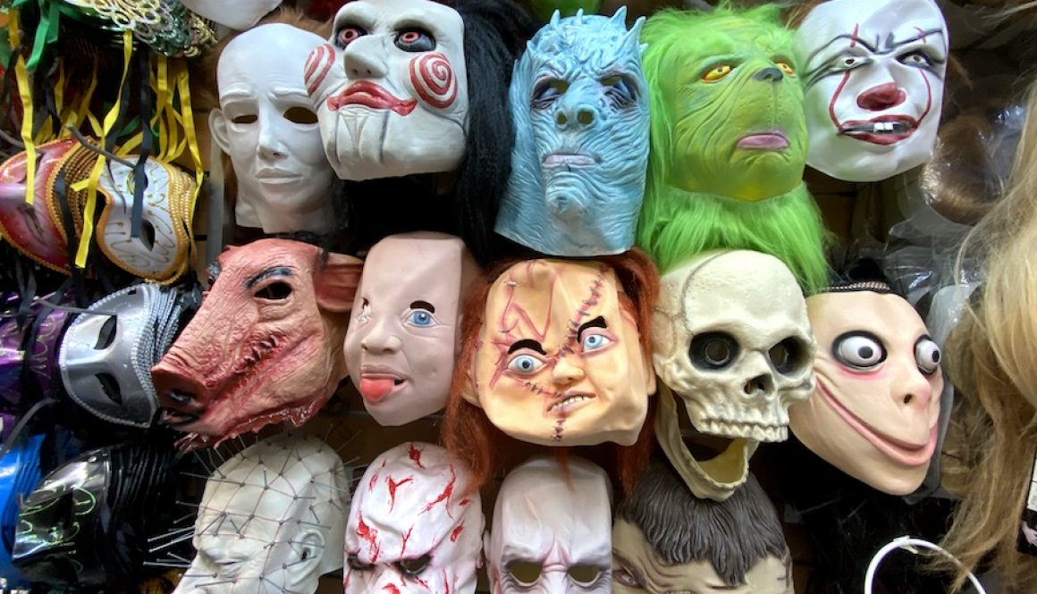 Trick or Treat! Where to Shop for Halloween this Year